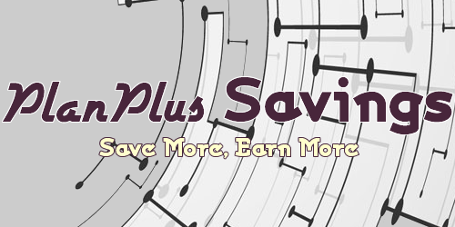 Plan Plus Savings