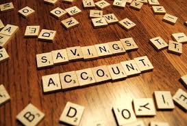 Savings Account: A Great Tool To Save Cash