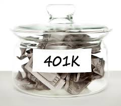 401( k)– Take Advantage Of New Rules